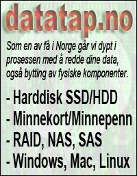 datatap.no